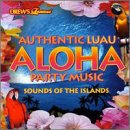 Luau Aloha Party Music