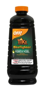 Tiki Off Bite Fighter Torch Fuel