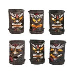 Friki Tiki Solar Accent Lights
